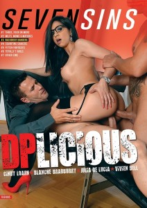 DP Licious