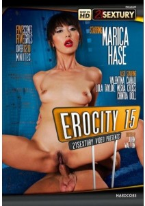 EROCITY 15