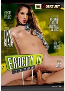 EROCITY 16