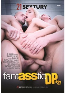 21 SEXTURY - Fantasstic DP #21