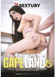 TALES FROM GAPELAND #15