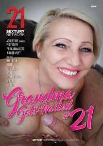 Grandma Gets Nailed #21