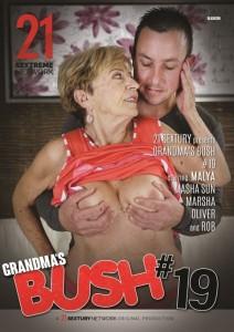Grandma's Bush 19