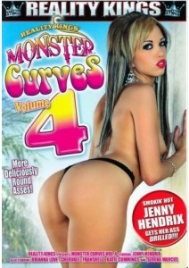 Monster Curves Vol. 04