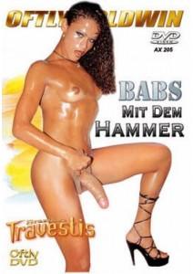 Babs mit dem Hammer