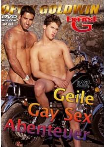 Geile Gay Sex Abenteuer