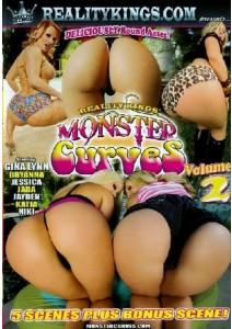 Monster Curves Vol. 02
