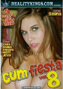 Cum Fiesta Vol. 08