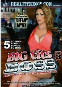 Big Tits Boss Vol. 03