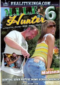 Milf Hunter Vol. 06