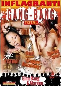 Gang-Bang total - Gina Bang & Mareen