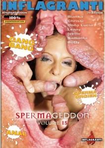Spermageddon 15