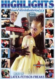 Highlights Best of Latex-Fetisch-Freaks