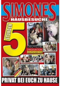 Simones Hausbesuche - 5 Std.