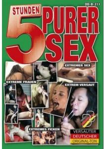 Purer Sex - 5 Std.