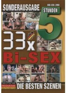 33x Bi - Sex
