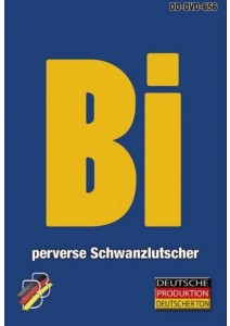 Bi - perverse Schwanzlutscher