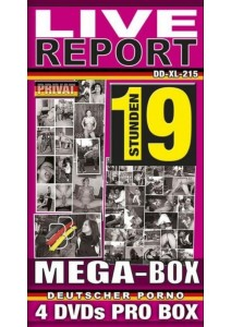 Mega-Box Live-Report - 19 Std.