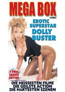 BOX Dolly Buster Sonderedition (4 DVD) 6 Std.