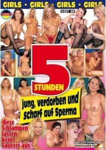 5 STUNDEN Girls - Girls - Girls - Girls