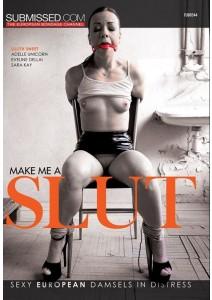 Make Me a Slut