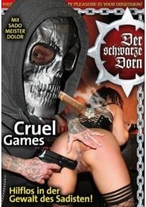 Der schwarze Dorn - Cruel Games