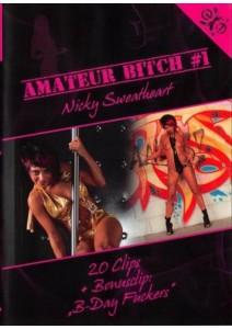 Amateur Bitch 01