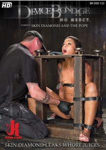 Skin Diamond Leaks Whore Juices