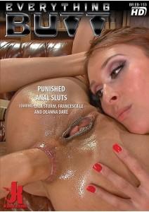 Punished Anal Sluts