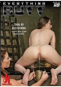 Trial by Ass Fucking