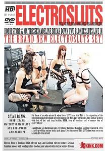 The Brand New Electrosluts Set!