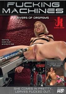 Rivers of Orgasms