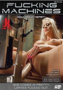 Holy Holly Heart!