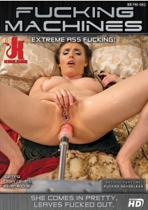 Extreme Ass Fucking!