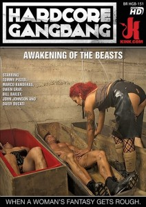 Awakening of The Beasts