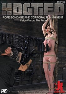 Rope Bondage and Corporal Punishment