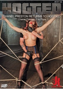 Chanel Preston Returns to Hogtied