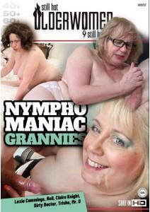 Nympho Maniac Grannies