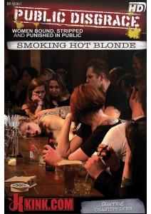 Smoking Hot Blonde