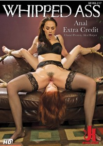 Anal Extra Credit