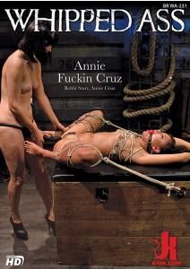 Annie Fuckin Cruz